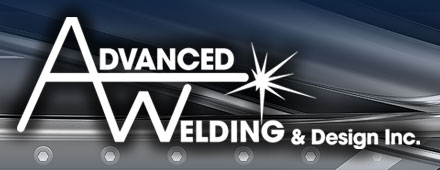 Advanced Welding and Design